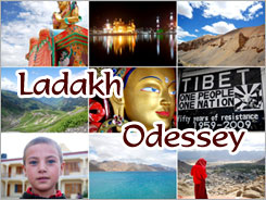 Follmi Treks & Tours, Ladakh Tour, Ladakh Trekking Packages